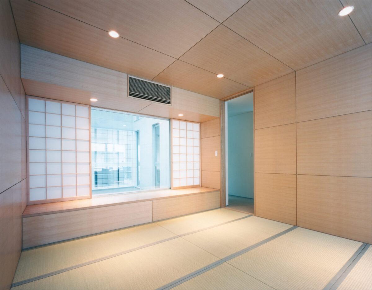 photo:Higashi-Azabu House