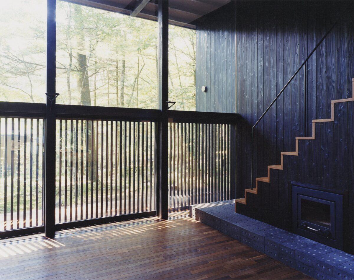 photo:Atago Cottage