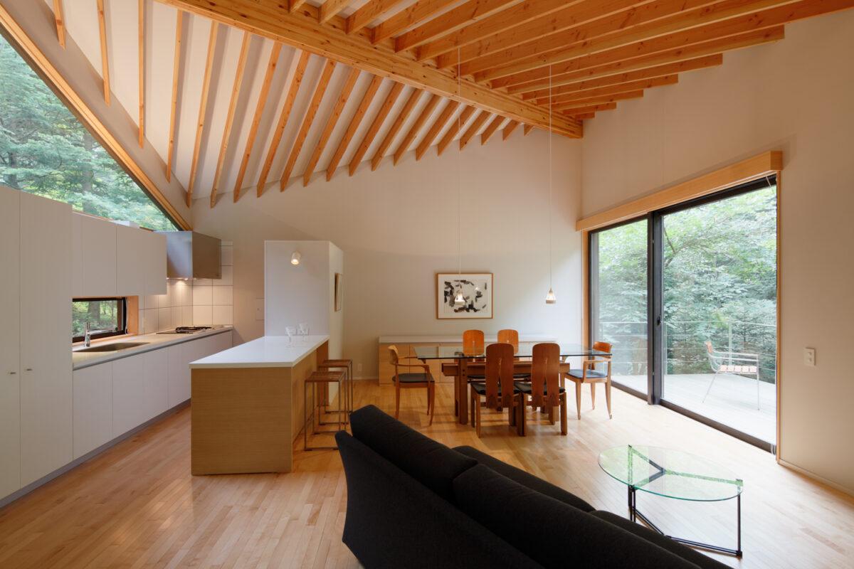 photo:Mikasa Cottage