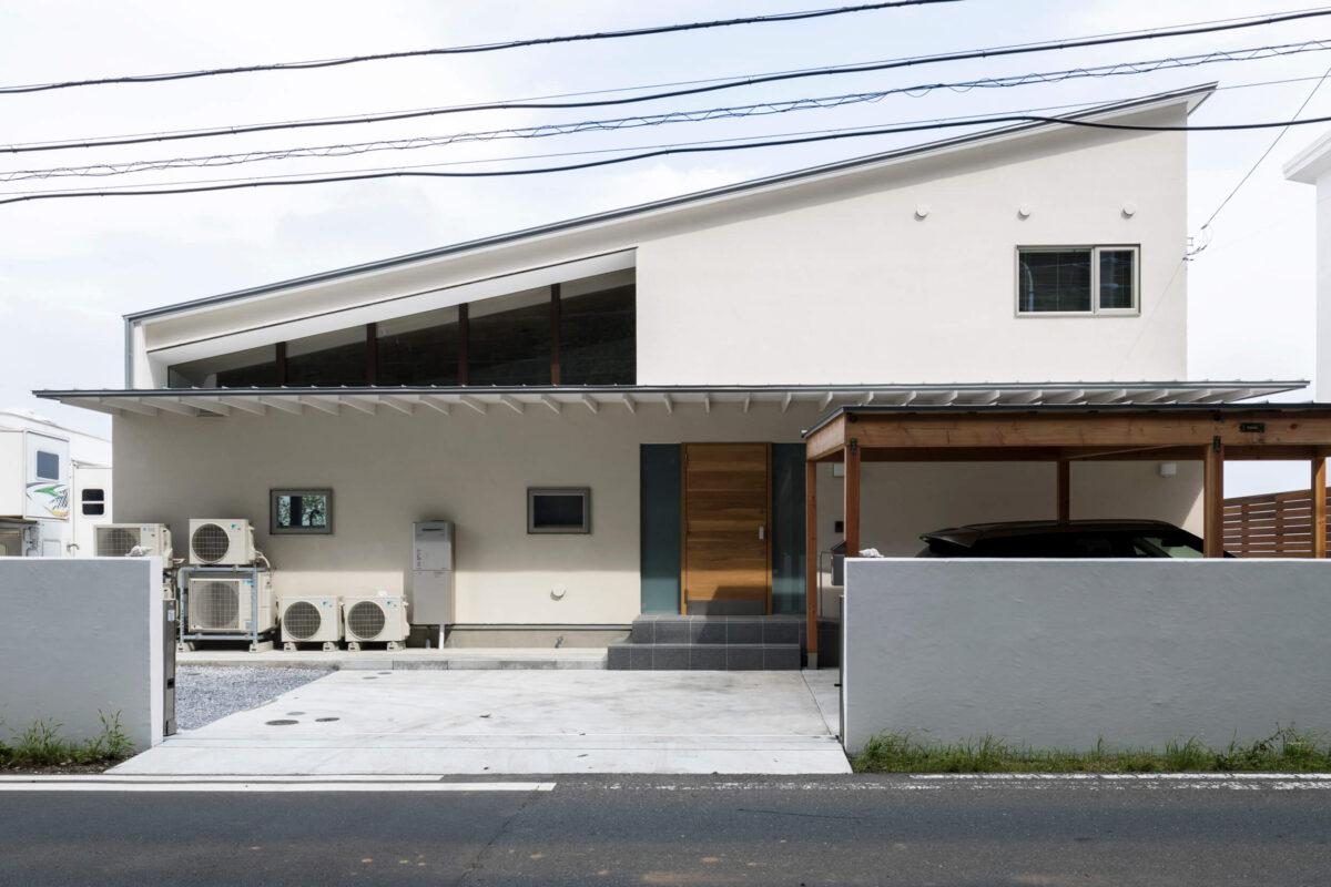 photo:Miura Beach House