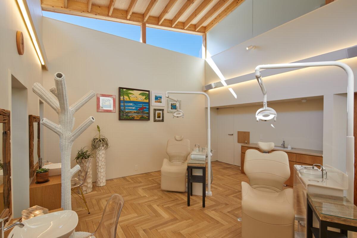 photo:Tsunoda Orthodontic Office