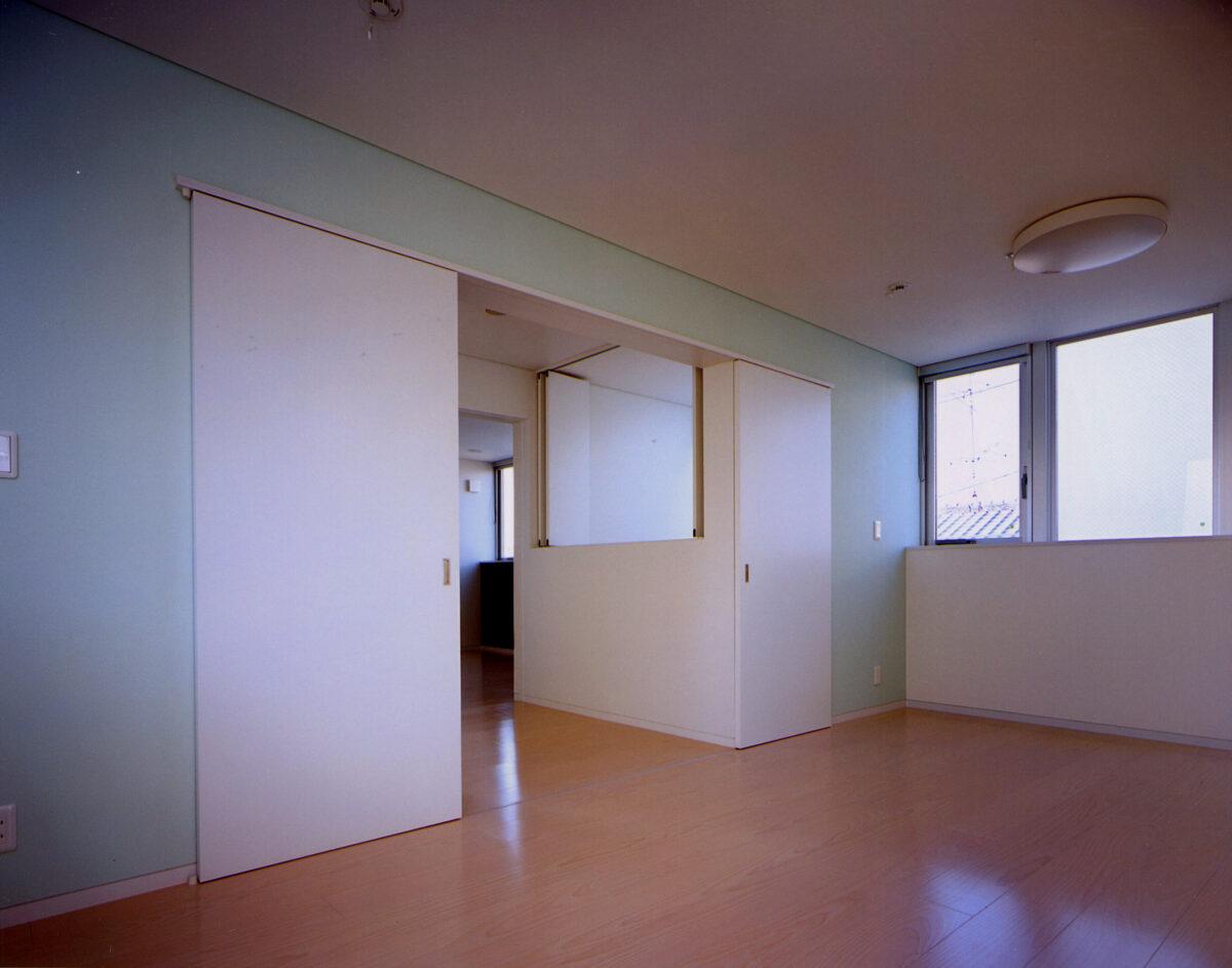 写真:HZH_予備室