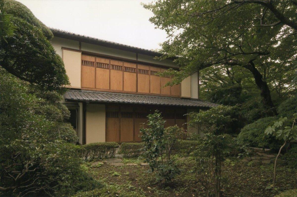 photo: Sacred Heart School, Tokyo: Mikokoro Kaikan