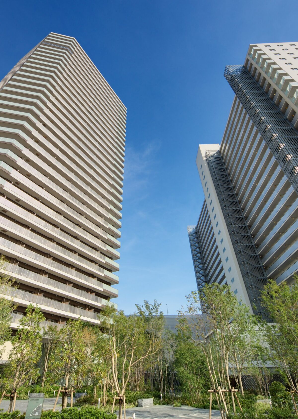 photo:Mid Oasis Towers