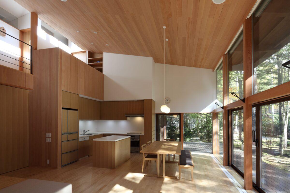 photo:Kyudo Cottage