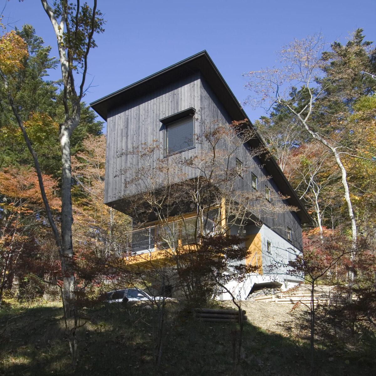 photo:Yoshigasawa Cottage