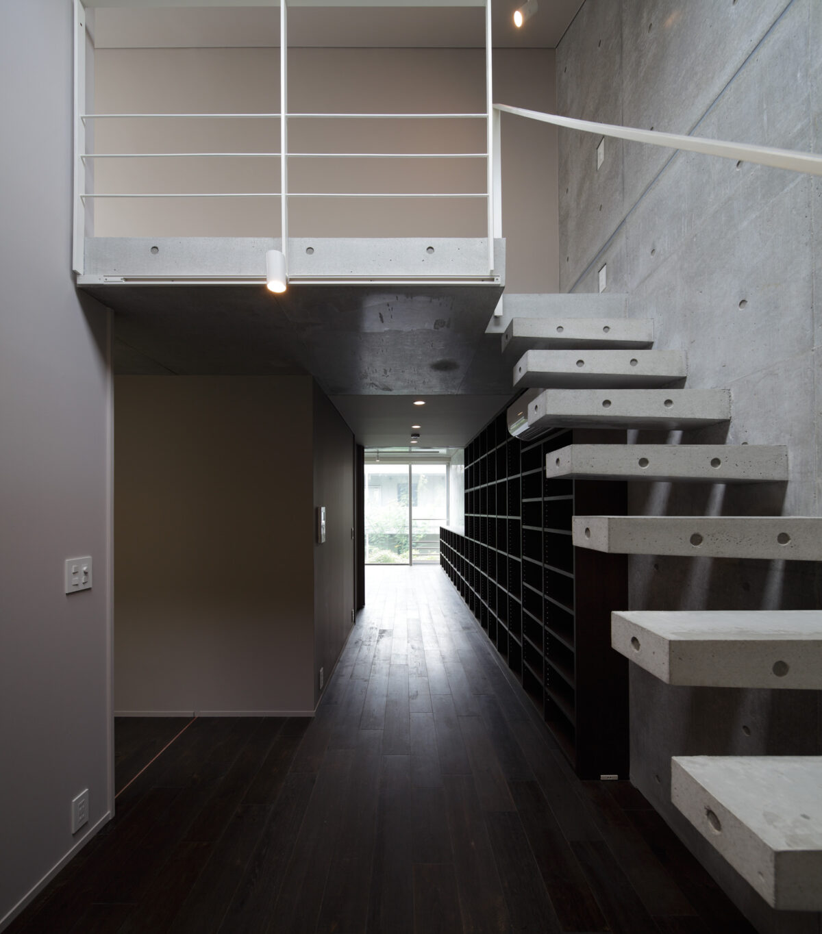 photo:Daizawa Terrace