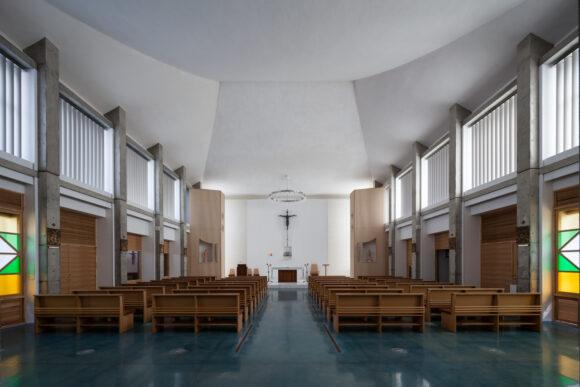 photo:Fukuchiyama Catholic Church