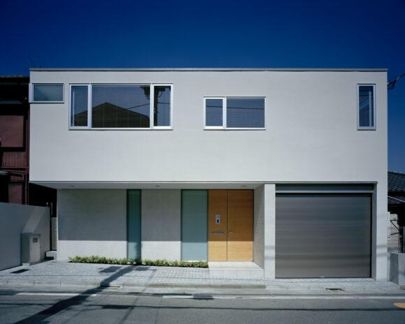 photo:Himonya House