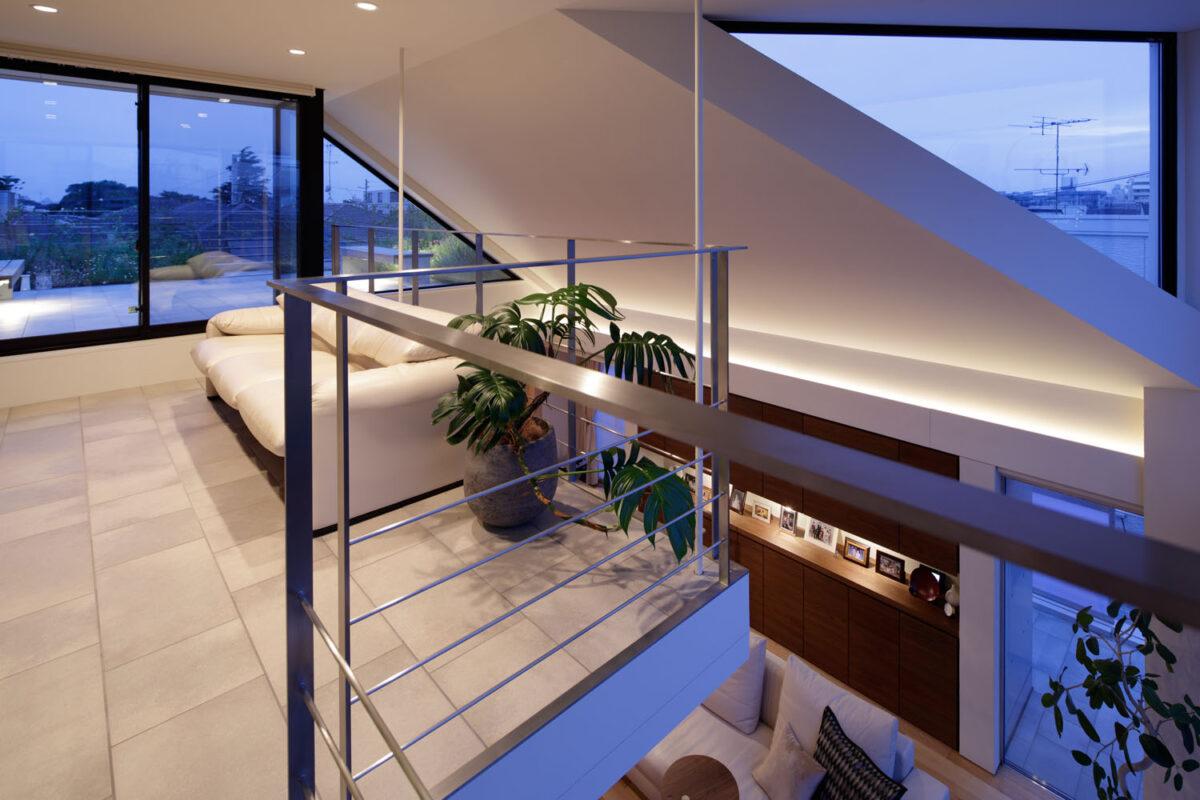 photo:Suwayama House