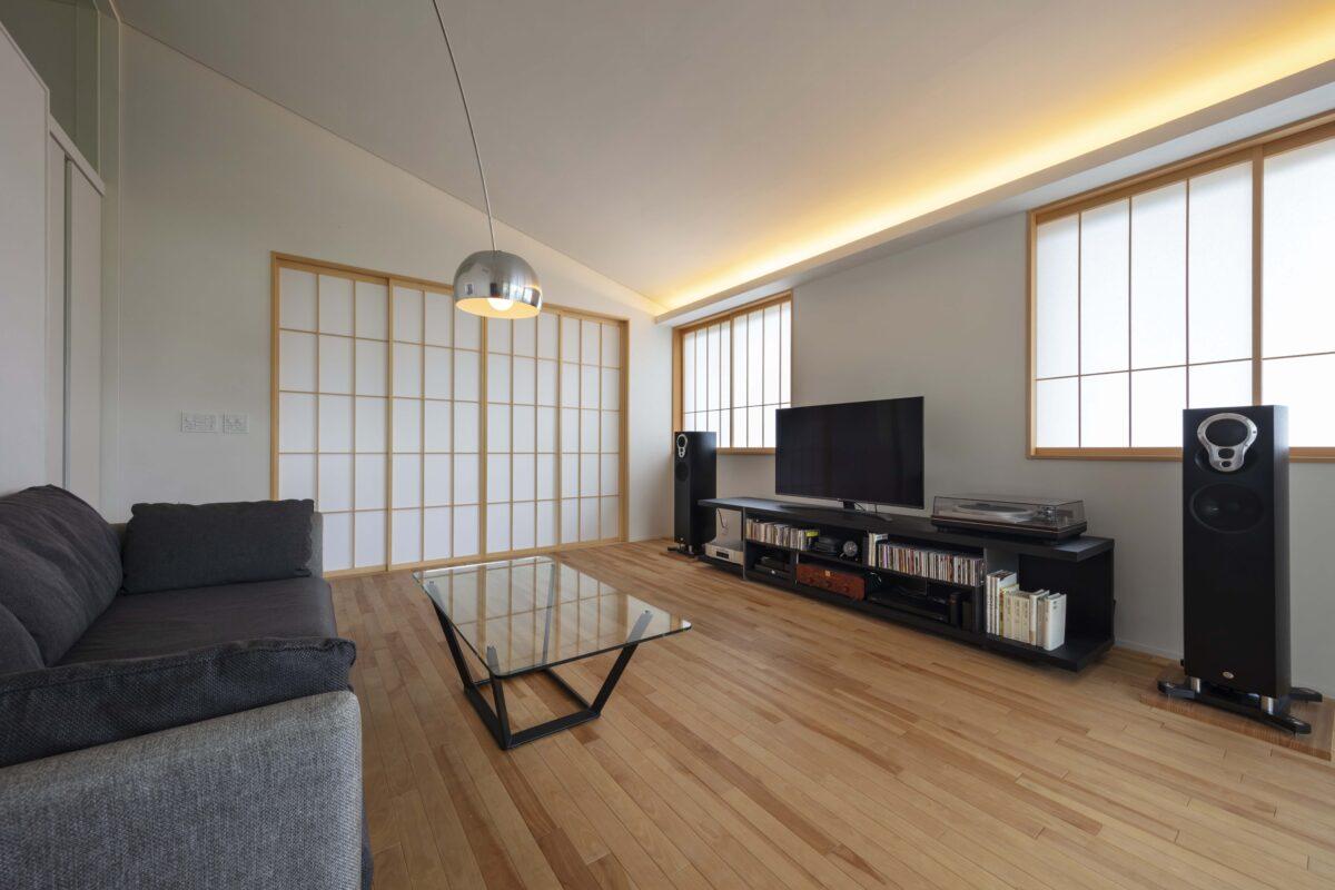 photo:Okamoto House