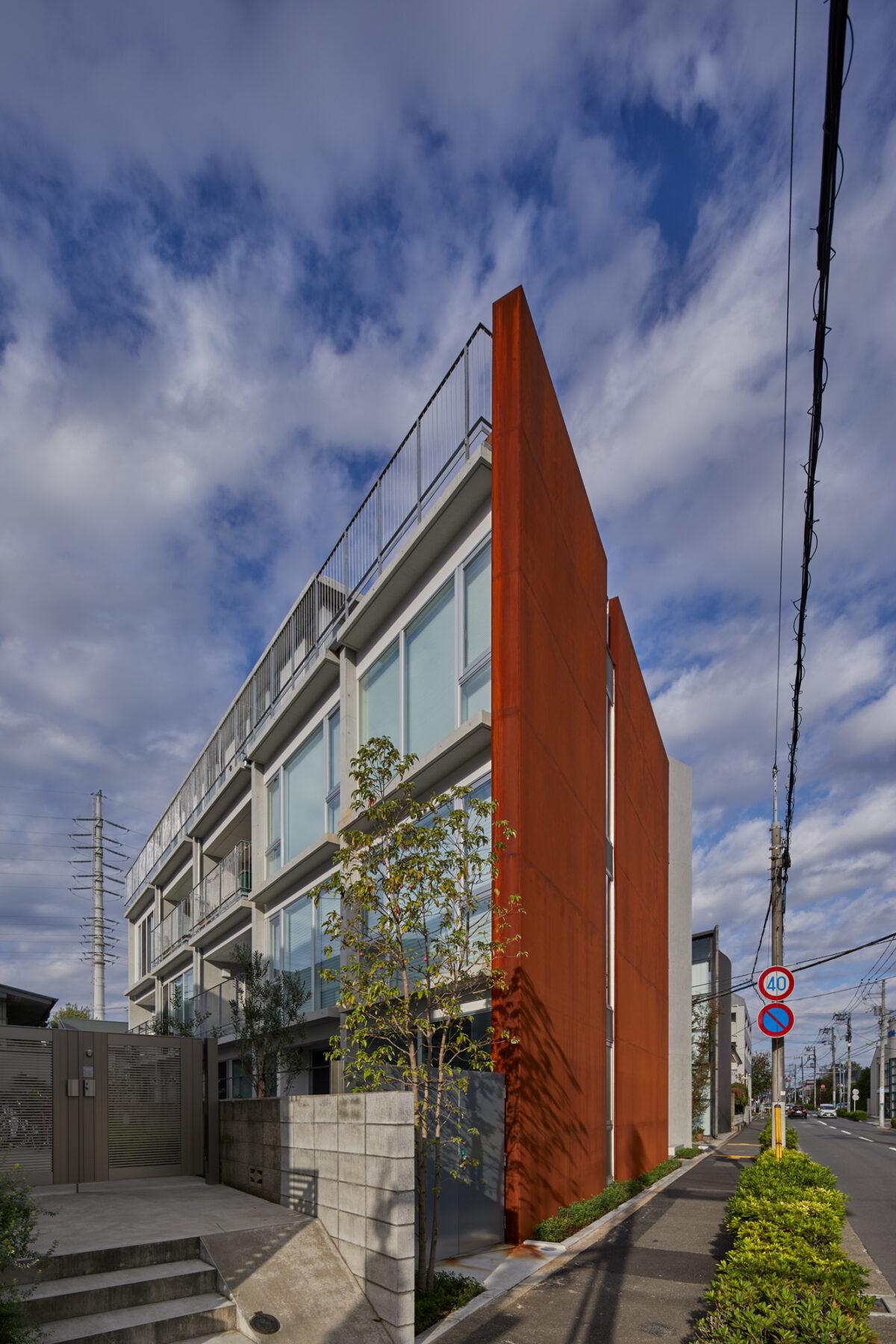 photo:Seijo Court Terrace